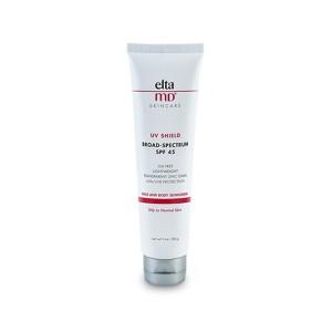 Elta MD 可麗物理性防曬霜SPF 45 (混和油性或暗瘡肌膚專用)
