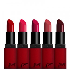 BBIA Last Lipstick 絲絨霧面裸色唇膏