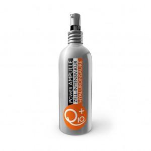 UNIQ10UE POWER AMPULLE 德國水溶性Q10強效玻尿酸