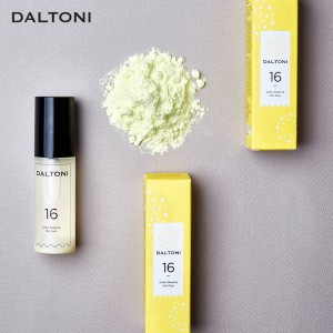 DALTONI Sulfur Sleeping Mist Pack 噴霧式睡眠面膜