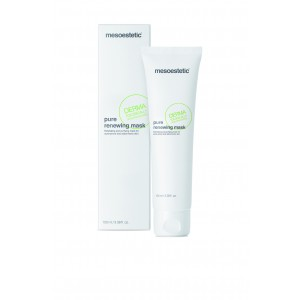 Mesoestetic Pure Renewing Mask 高嶺土再生面膜