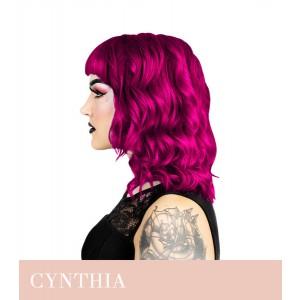 Herman's Professional Herman's Amazing Cynthia Cyclamen 赫爾文霧感顏色焗油 - 洋紅色 (無須漂染)