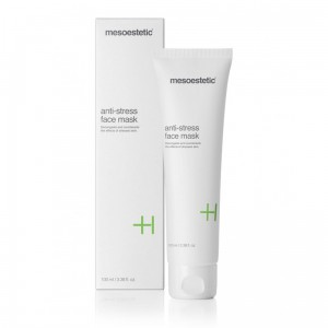 Mesoestetic anti-stress face mask 修復抗氧化保濕面膜