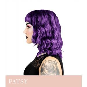 Herman's Professional Herman's Amazing Patsy Purple 赫爾文霧感顏色焗油 - 紫藤色 (無須漂染)