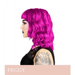 Herman's Professional Herman's Amazing Peggy Pink 赫爾文霧感顏色焗油 - 櫻桃粉紅 (需漂染)
