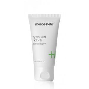 Mesoestetic Hydra-Vital Factor k強效修護保濕霜