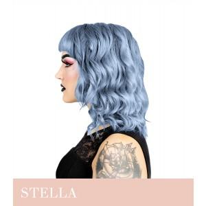 Herman's Professional Herman's Amazing Stella Steel Blue 赫爾文霧感顏色焗油 - 冷鐵色 (需漂染)