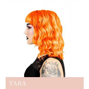 Herman's Professional Herman's Amazing Tara Tangerine 赫爾文霧感顏色焗油 - 荷蘭橙 (需漂染)