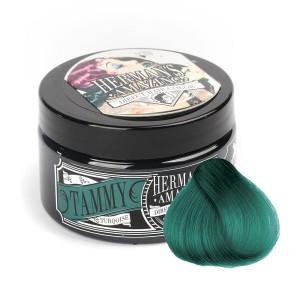 Herman's Professional Herman's Amazing Tammy Turquoise 赫爾文霧感顏色焗油 - 森林綠 (無須漂染)
