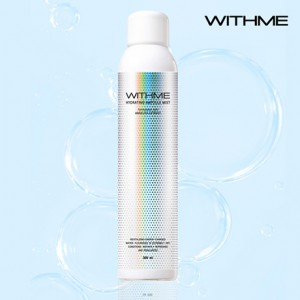 Withme Hydrating Ampoule Spray 冰感補濕護膚噴霧